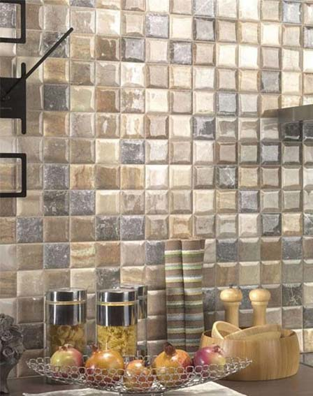 Large sellection of wall tiles at Burkes Homevalue Kantruk