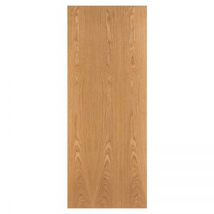 deanta solid oak door