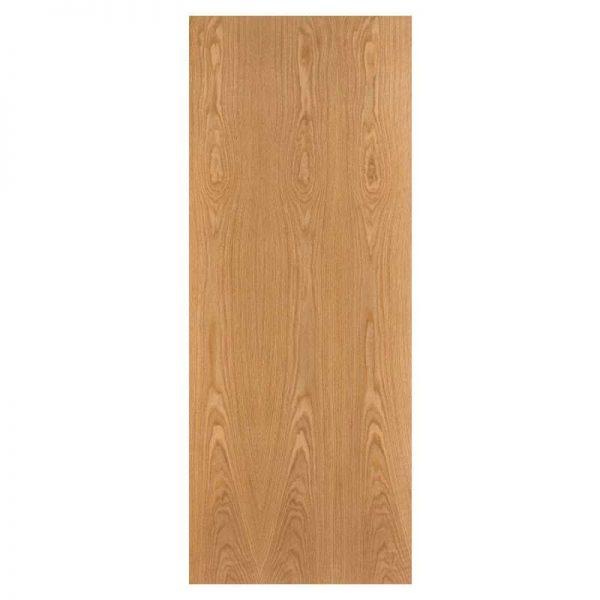 deanta solid oak door