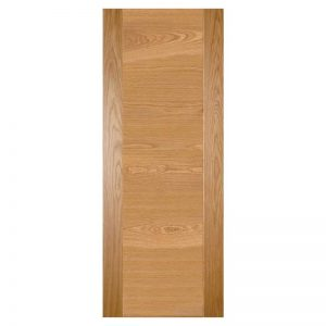 solid oak doors deanta hp14