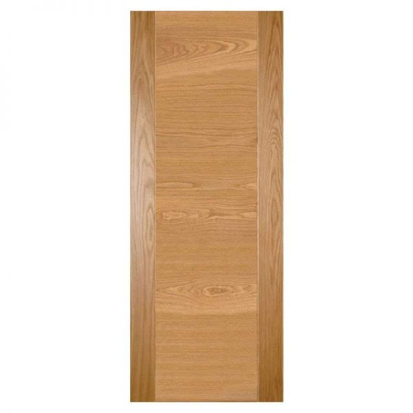 solid oak doors deanta hp14