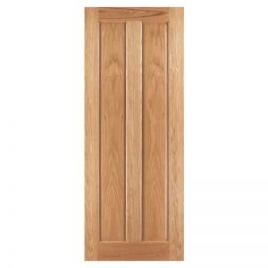 Door Internal Oak Deanta