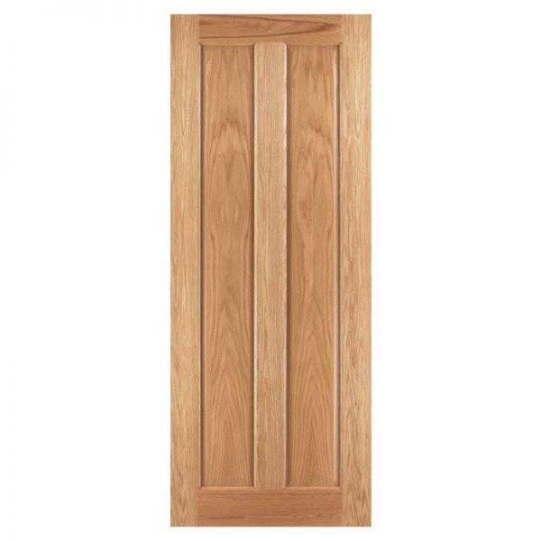 Door Internal Oak Deanta
