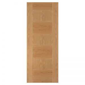 Oak Internal Door Deanta