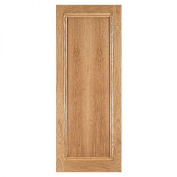 Internal Oak Door Deanta