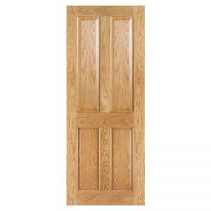 Oak Door Internal Deanta