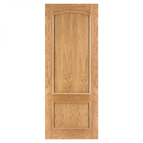 Oak Internal Door Deanta
