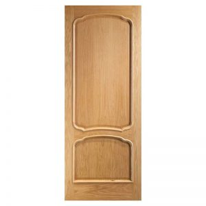Oak Door Internal Deanta