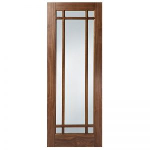 Seadec Arizona Walnut 9 Panel Preglazed