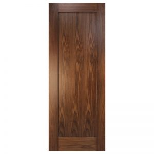Seadec Hampton Walnut Shaker Door