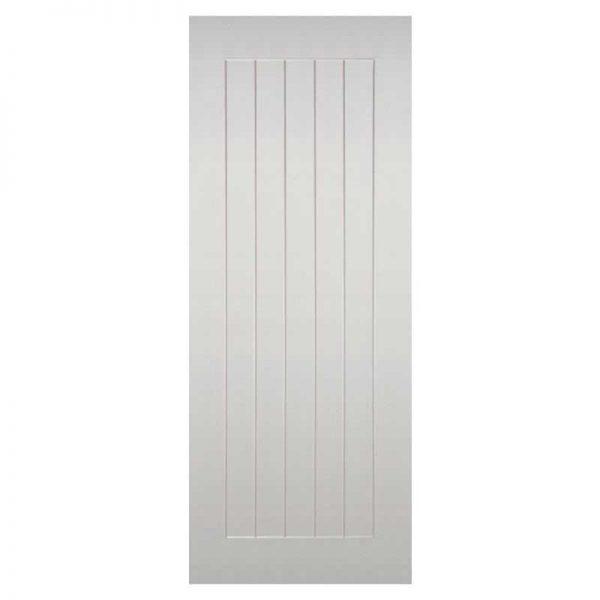 INTERNAL WHITE PRIMED DOOR SOLID DEANTA
