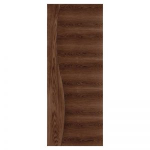INTERNAL DOOR WALNUT SOLID DEANTA