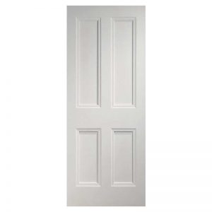 INTERNAL SOLID WHITE PRIMED DOOR DEANTA