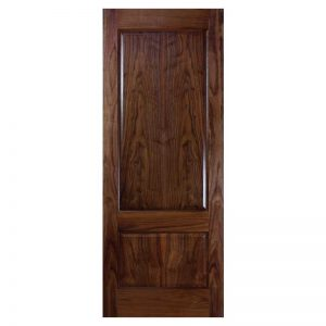 INTERNAL WALNUT SOLID WALNUT DOOR