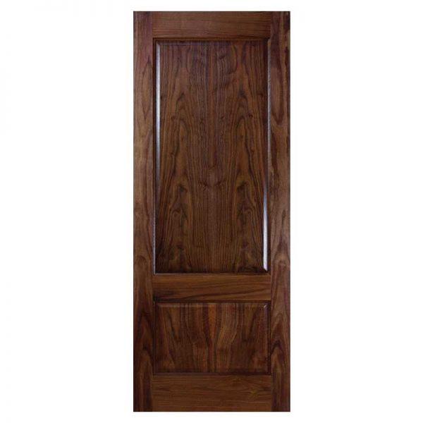 INTERNAL WALNUT SOLID WALNUT DOOR