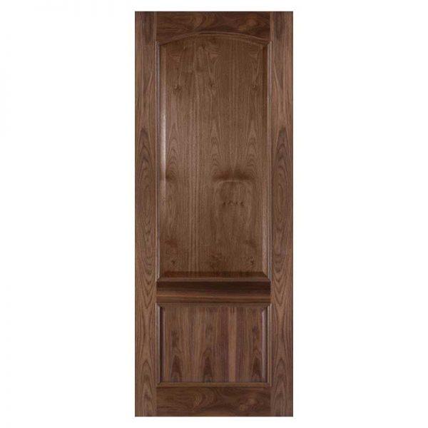 INTERNAL WALNUT SOLID DOOR DEANTA