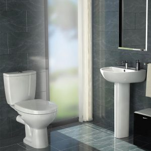 Arteca Bathroom Suite