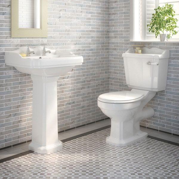 york bathroom suite at burkes homevalue kanturk