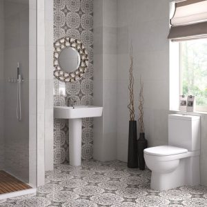 zale bathroom suite