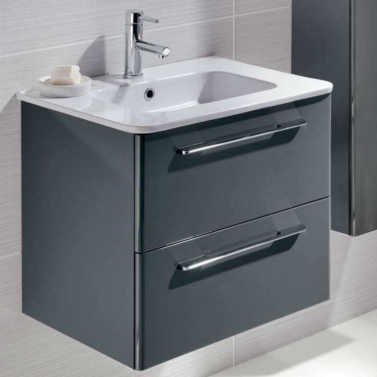 Pine Bathroom Vanity Unit: Mara Bathroom Vanity Unit At Burkes Homevalue Kanturk Cork