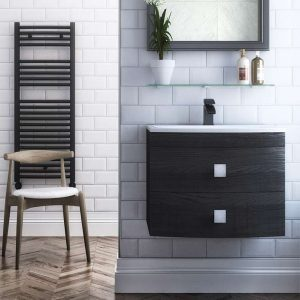 Bailey bathroom vanity unit