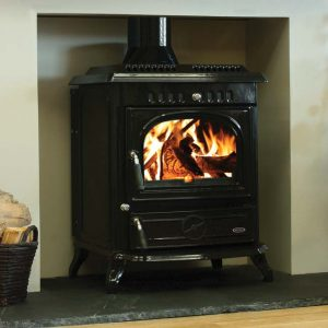 Blasket Boiler stove