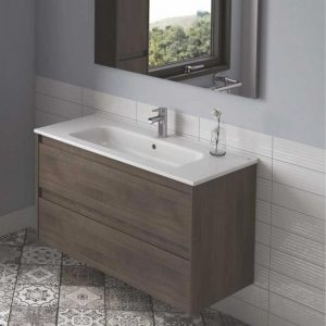 Dijon bathroom unit