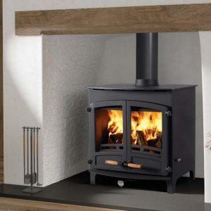 Hampton Boiler stove