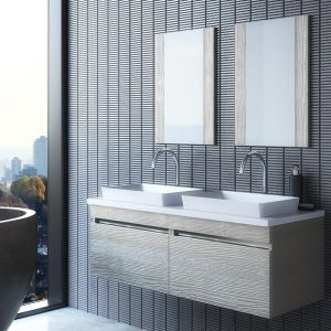 knightsbridge vanity unit