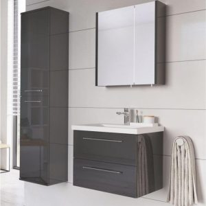 otto plus slim vanity unit